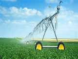 Center- pivot Irrigation Machines for sale